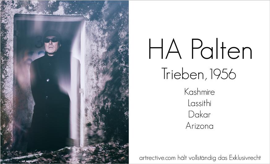 HA Palten präsentiert auf artrective.com